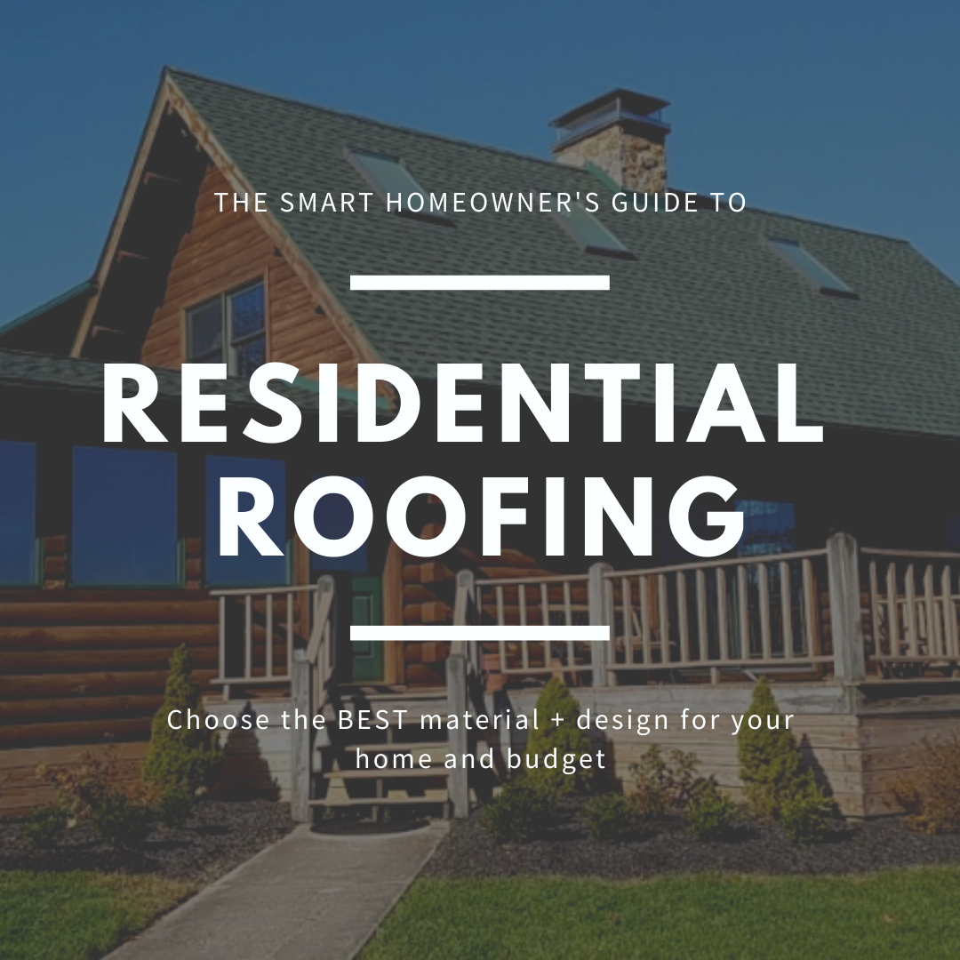 The Ultimate Roofing Guide for Homeowners