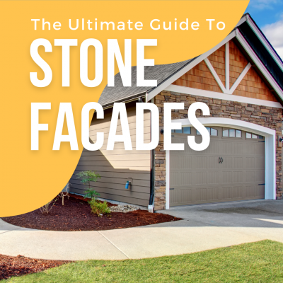 The Ultimate Facade Guide for Homeowners