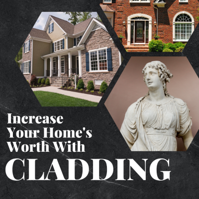 How Cladding Increases Your Home's Value